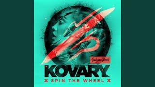Spin the Wheel (Original Mix)
