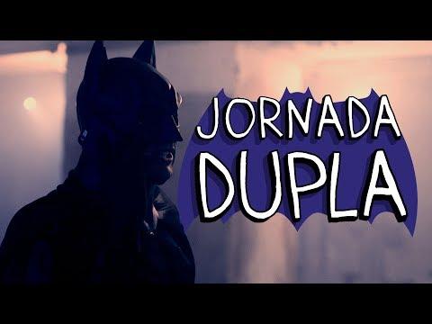 JORNADA DUPLA