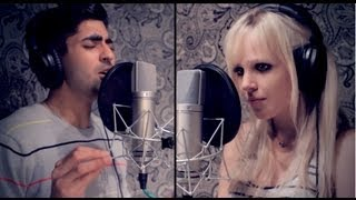 Beneath Your Beautiful   Labrinth Feat. Emeli Sandé. Official Cover By Ulrika And Anoop Desai