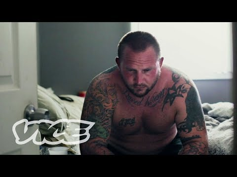 An Ex-Con's Journey Back to Prison: Revolving Doors