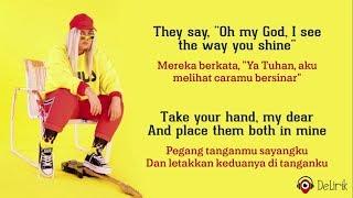 Dance Monkey - Tones and I (Lyrics video dan terjemahan)
