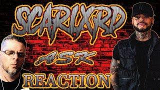 MetalHead REACTION To Scarlxrd (ASK)