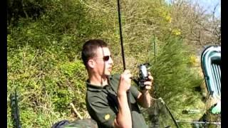 Pêche à La Carpe - 24h De Folie En Barrage