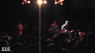 "Bonobo - ""Kong"" (Live at the Showbox)"