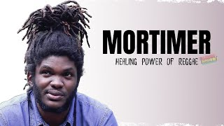 Mortimer Interview   Healing Powers Of Reggae