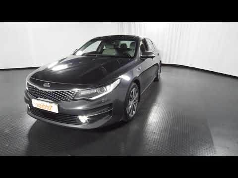 Kia OPTIMA 1,7 CRDi ISG Business Luxury DCT, Sedan, Automaatti, Diesel, LNM-723