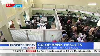 Co-operative Bank Results: Net profit hit Sh 7.5 billion