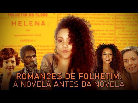 De Machado de Assis às novelas da Globo: uma conversa sobre Helena