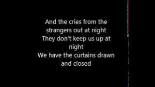 Dream by Imagine Dragons (Lyrics)
