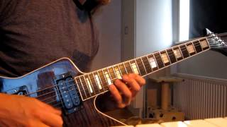 Falconer-Halls And Chambers solo