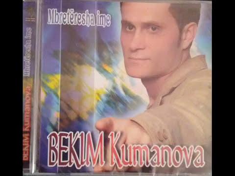 Bekim Kumanova-Moj e poshter