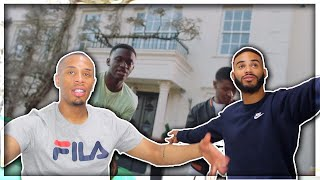 ITS A VIBEEE!🔥💯 Hardy Caprio   Guten Tag (ft. DigDat) [Music Video] | GRM Daily   REACTION!
