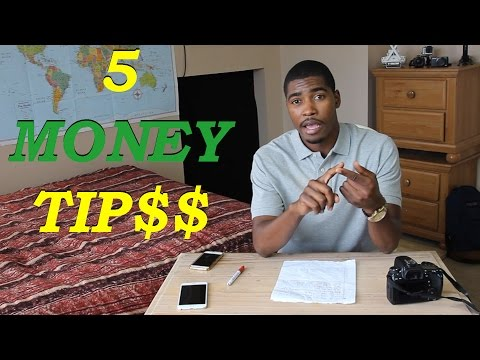 5 Tips to Make Money after High School For Teens & Adults