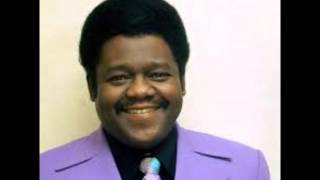 Fats Domino - Let The Four Winds Blow - Special live rendition 1989