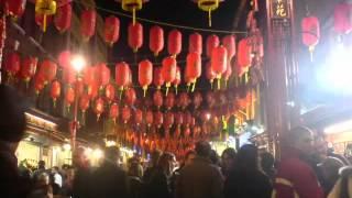 Joé Jackson Chinatown