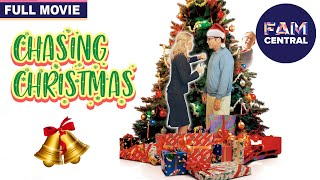 Chasing Christmas (2005) | Full Christmas Comedy Movie - Download this Video in MP3, M4A, WEBM, MP4, 3GP