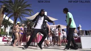 Manuel Romano Hip Hop Tallava 2016 Dance