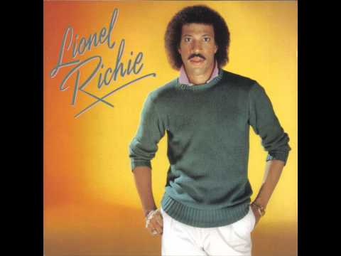 Lionel Richie - You Are (Instrumental Version)
