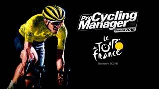 Soundtrack PCM 2016 / Tour de France 2016