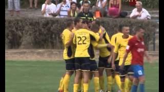preview picture of video 'Mezőkövesd Zsóry SE - Nyíregyháza Spartacus FC összefoglaló'