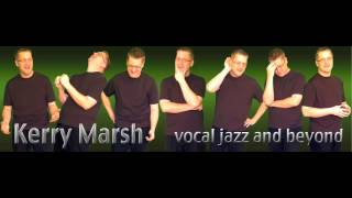 """""""Mr. McGee"""" (arr. by Kerry Marsh)"""