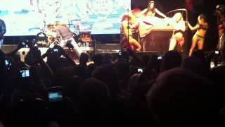 Jackyl - Intro & Encore (Live)