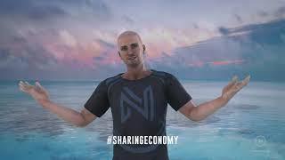 HASHTAGS / E.05 / #SHARINGECONOMY
