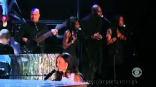 Alicia Keys - If I Ain't Got You (Tradução)