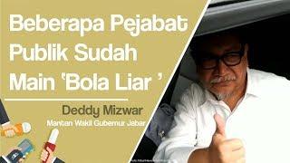 Deddy Mizwar Ngadu ke Jokowi Banyak yang Main 'Bola Liar' soal Meikarta