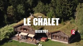 Le Chalet (2018) | Saison 1 - Trailer #1