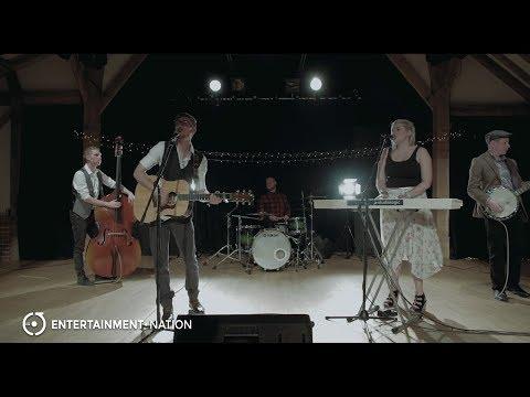 Arcadian - Acoustic Folk Pop Band