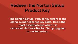 norton.com/setup - Antivirus software