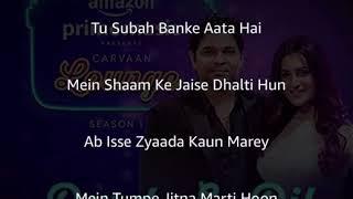 Dard-e-dil Dard-e-Jigar Latest New Version Lyrics - YouTube