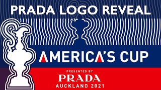 America's Cup: AC36 logo, date of the match, five racing areas, and more detailed at today's
