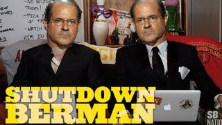 Shutdown Berman - Shutdown Fullback Theatre thumbnail