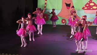 Ballet SESI Matão 2017 - Pé de lata