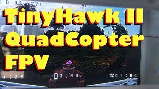 TinyHawk II - BNF FPV Quadcoptor Park Cruising 1