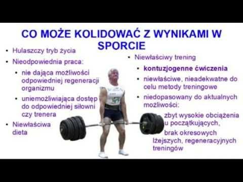 Jak zbudować mięśnie nóg na siłowni