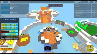 Roblox Skywars How To Glitch In Mega Vip | How To Get Free ...