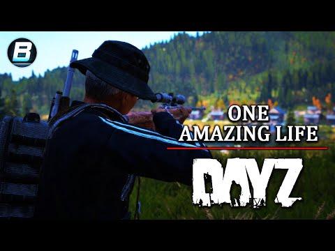 One Amazing Life... - DayZ 1.03