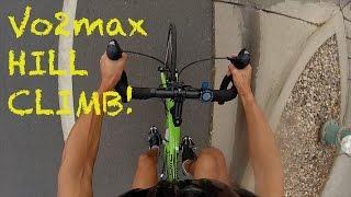 Boulder Cycling NCAR Hill Climb: Sage Canaday   STRAVA RIDE