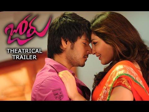 Joru Theatrical Trailer - Sundeep Kishan, Raashi Khanna, Priya Banerjee, Sushma Raj