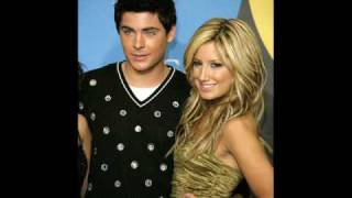 Ashley Tisdale - Cant Unlove You