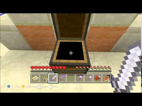 Minecraft tu13 update tutorial world tour - смотреть онлайн