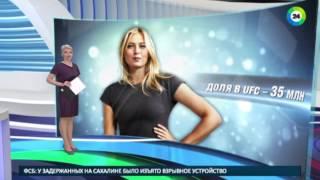 Выпускница Гарварда Мария Шарапова вернулась на корт - МИР24