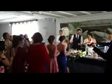 Mi Gran noche: Banquete boda