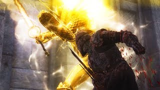 Skyrim: Top 10 Dark Souls Mods