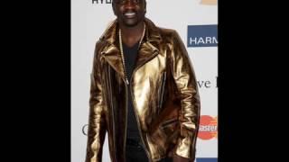 Bwanali - Dirty Work ft Akon
