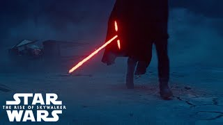 Star Wars: The Rise of Skywalker (2019) Video