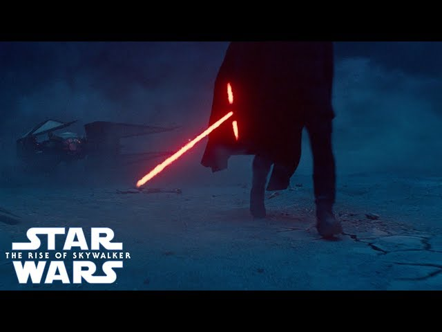 Star Wars The Rise Of Skywalker New Teaser Promises The Final Word In The Saga Entertainment News